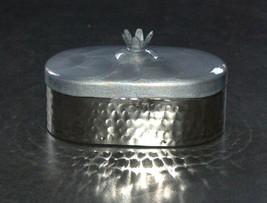 Judaica Travel Tea Candle Holders Candlesticks Shabbat Holiday Pomegranate  image 2