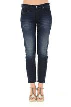 Diesel Womens 00SA32 Belthy Ankle D Slim Fit Jeans Blue Size 27W 32L - $113.36