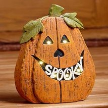Lighted Pumpkins - Spooky  - €18,53 EUR