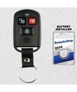 For 2003 2004 2005 2006 Hyundai Elantra Keyless Entry Car Remote Key Fob... - $19.69