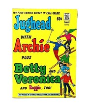 Jughead With Archie Digest (1974 Series) #1 NF/VF Comics Book - $65.00
