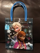 Disney Frozen Official and Authentic Powerful Beauty Blue Handbag Gift/L... - $7.44