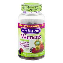 Vitafusion Women's Gummy Vitamins Complete MultiVitamin Formula, 150 count - $18.69