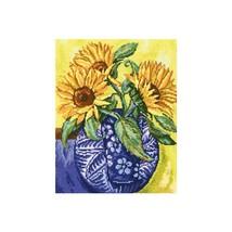 "Cross-stitch embroidery of the company RTO ""SOLAR MOSAIC"" M495 - $19.00"