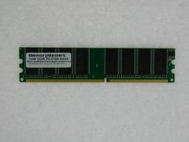 1GB MEMORY FOR GATEWAY PROFILE 4MX 5MX R0 5MXL F1 5MXL H1