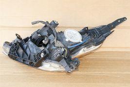 09-17 Nissan 370Z Z34 Xenon HID Headlight Lamp Passenger Right RH - POLISHED image 7