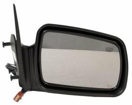 1993-1995 Jeep Grand Cherokee Power Heated Mirror Passenger Side - $33.22