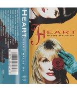 HEART  DESIRE WALKS ON - $4.00