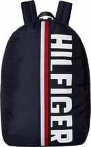 Tommy Hilfiger Knox RipStop Nylon School Shoulder Zipper Book Bag Backpack image 6