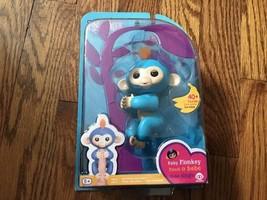 WowWee Baby Monkey Boris Fingerling Figure (3703) - $12.19