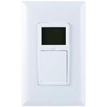 GE(R) 32787 In-Wall 3-Way SunSmart(TM) Screw Terminal Digital Timer PET-... - $42.13