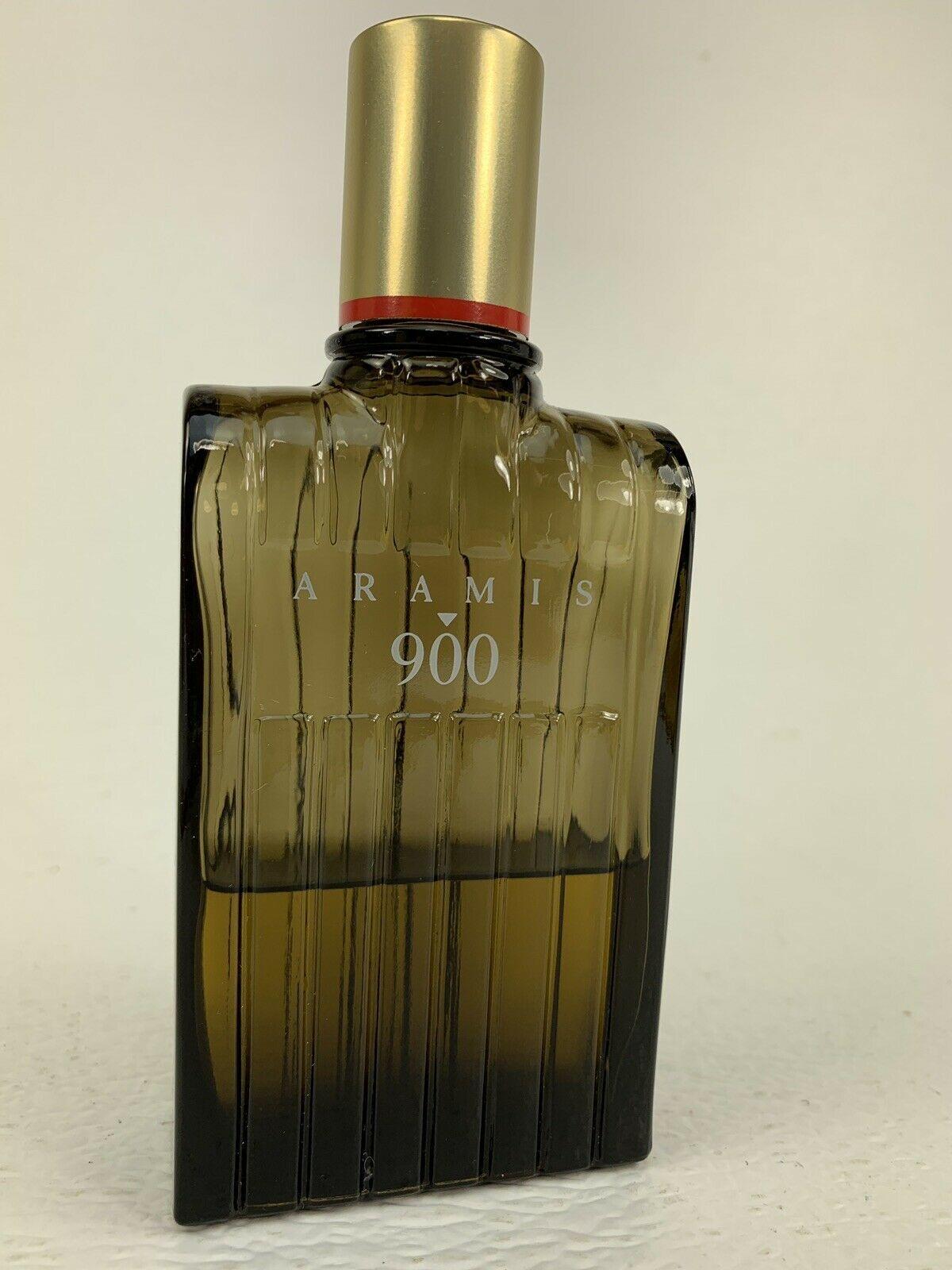Aramis 900 3.4oz Men's After Shave Splash 30% FULL