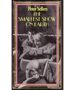 The Smallest Show on Earth aka Big Time Operators VHS Peter Sellers Brand New - $2.99