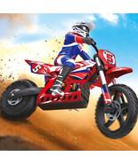 SKYRC SR5 1/4 Scale Super Rider RC Motorcycle SK-700001 RTR - $417.59