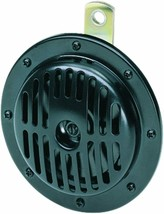 HELLA 004811021 24 V 310 Hz Supertone Low-Tone Horn with Bracket - Repla... - $49.10