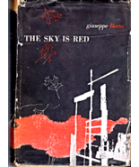 The Sky is Red by Giuseppe Berto -1948 - $4.95