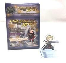 Lloyd ~ Fire Emblem Heroes - 1in Mini Acyrlic Figure Stand Vol 15 Nintendo D4 - $14.83