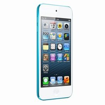 Apple iPod touch 16GB - Blue (5th generation) - $118.51