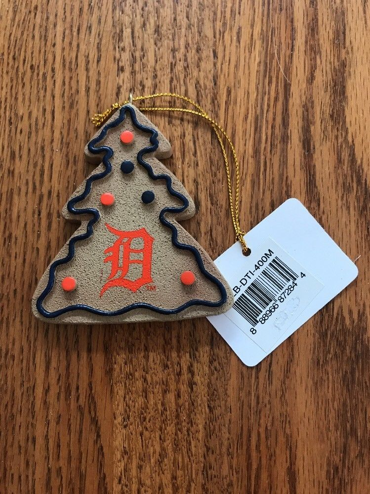 Primary image for Vintage Christmas Tree Ornaments MLB-DTI Ships N 24h