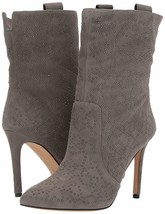 Women Vince Camuto Korikanta Suede Microstud Booties, Multi Sizes Power ... - $134.95