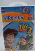 Disney Pixar Toy Story 3-V.Reader-Vtech-3-5 Years-Brand New - €7,98 EUR