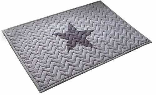Tacca Tacca Mono Star Area Cotton Rug