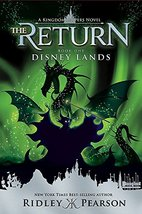 Kingdom Keepers: The Return Book One Disney Lands Pearson, Ridley - $19.75