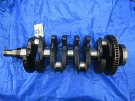 2013 Chevy Cruze 1.4 crankshaft assembly OEM crank turbo engine motor 55... - $249.99
