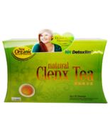 Nh Detoxlim Clenx Tea Natural Weight Loss Detox 3g X 20's - $17.90