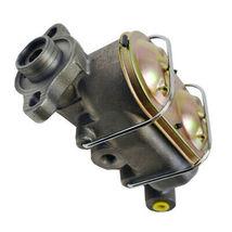 "Universal Cast Iron Master Cylinder, 1-1/8"" Bore, GM Universal Style / Corvette image 8"