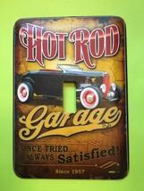 Hot Rod Garage - $11.00