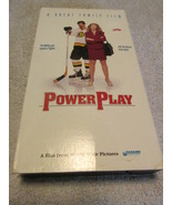 Power Play VHS - $6.99