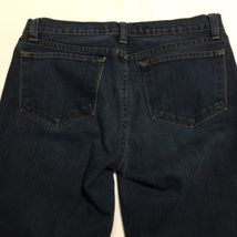 J Brand Bootcut Jeans Size 28 Womens Dark Blue Style #8502U324 image 6