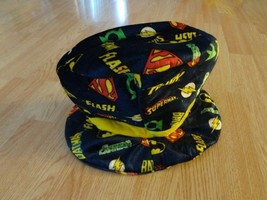 DC Comics One Size Fits Most Top Hat Halloween (Mad Hatter Type) - $14.01