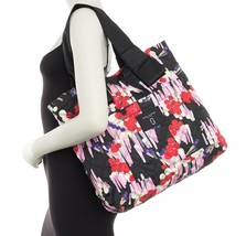 Marc Jacobs Bag Quilted Floral Tote NEW - $173.25