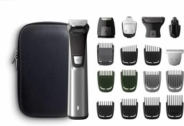 Philips mg7770/15 trimmer barber beard and hair, optimal accuracy, 18 in 1 - $229.56