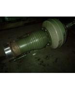 "Diffusion Pump Varian 4"" Valve Industrial Filter Mechanical Vacuum Hydra... - $1,211.25"