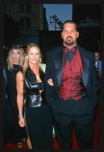 2000 CHRIS KANYON Candid Original 35mm Slide Transparency WWE PRO WRESTLER - $12.69