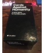 Cards Against Humanity Card Game - $22.47