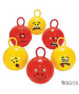 Funny Face Happy Hoppers - $62.11