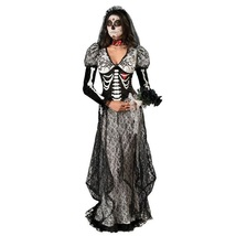 Day of The Dead Halloween costume - $45.00