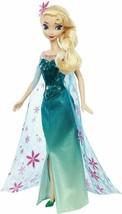 Disney Frozen Fever Birthday Party Elsa Doll - $77.22