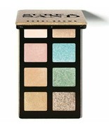 Bobbi Brown SURF & SAND EYE PALETTE SURF Eye Shadow Compact 8 Colors NIB - $62.55