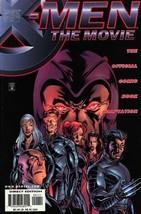 X-Men Movie Adaptation, Edition# 1 [Comic] Marvel - $9.85