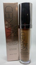 NIB 5.0 URBAN DECAY NAKED SKIN WEIGHTLESS ULTRA DEFINITION LIQUID MAKEUP - $49.99