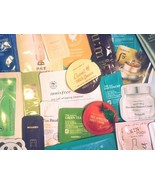 Korean Skincare Samples 40-Piece Surprise Pack - $39.55