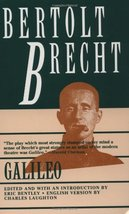 Galileo [Paperback] Bertolt Brecht; Eric Bentley and Charles Laughton - $3.96