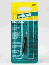 Wolfcraft 2591 #6 Screw Setter - $3.96