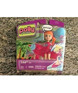 Polly Pocket Surf's Up Doll with Accessories BRAND NEW IN PACKAGE - $9.90