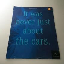 2000 Mercedes-Benz CLK-Class S-Class Dealership Catalog Brochure - $14.20
